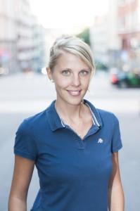 Sofia Ågren portrait 3